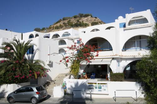 Pissouri Beach Apartments