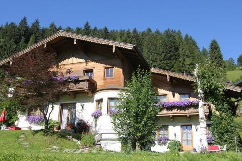 Landhaus Gaspar
