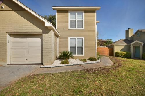 East Austin Townhome by TurnKey Vacation Rentals