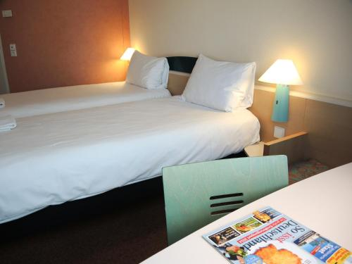 ibis Hotel Frankfurt City Messe photo 31