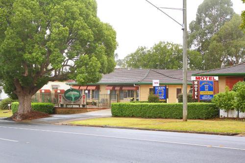 Garden City Motor Inn