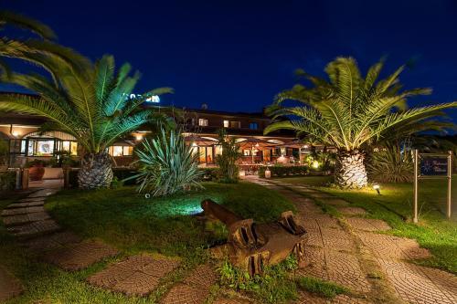 foto Hotel Parco delle Cale (Portiglioni)