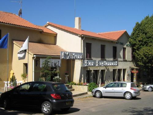 Hôtel Aïtone