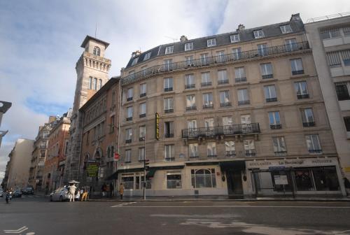 paris 5ème 4 rue gay lussac 75005 paris