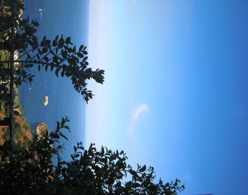 B&B La Terrazza Sul Mare Taormina in Italy
