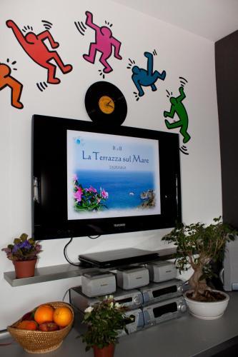 B&B La Terrazza Sul Mare Taormina, Taormina Best Places to Stay ...