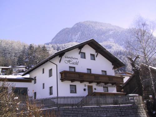 Gästeheim Hackl