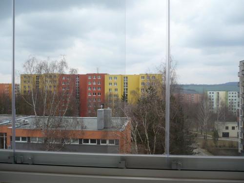 Apartman Labska