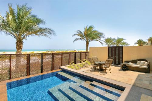 Park Hyatt Abu Dhabi Hotel and Villas photo 67