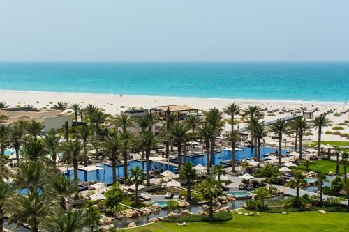 Park Hyatt Abu Dhabi Hotel and Villas impression
