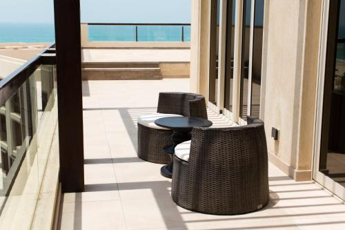 Park Hyatt Abu Dhabi Hotel and Villas photo 50