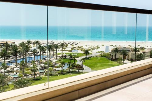 Park Hyatt Abu Dhabi Hotel and Villas photo 26