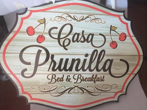 foto Casa Prunilla (Moschiano)