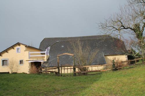 Ibaremborde : Gîte des Pyrénées