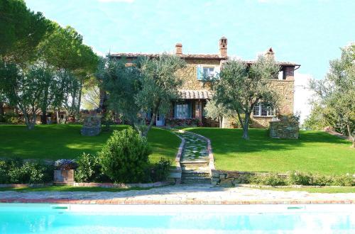 foto Villa Catherine (Monte San Savino)