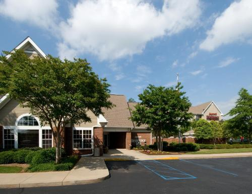 Residence Inn By Marriott Greenville-Spartanburg Airport SC, 29615