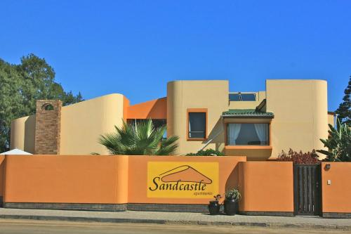 Picture of Sandcastle Apartments