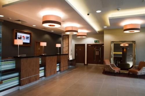 Stay at Jurys Inn Bradford