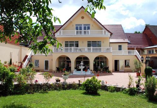 Отель Haus Toskana 0 звёзд Германия