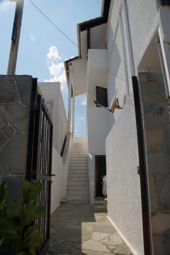 Ermioni Apartments, Nea Vrasna
