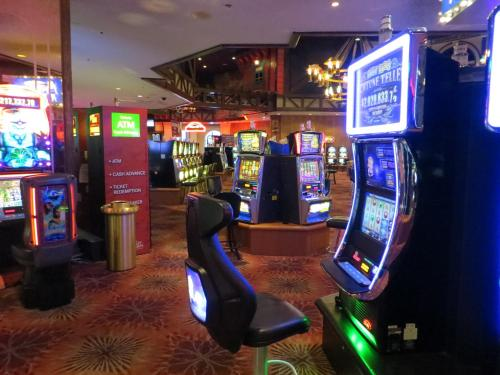 Negative effect of gambling on society