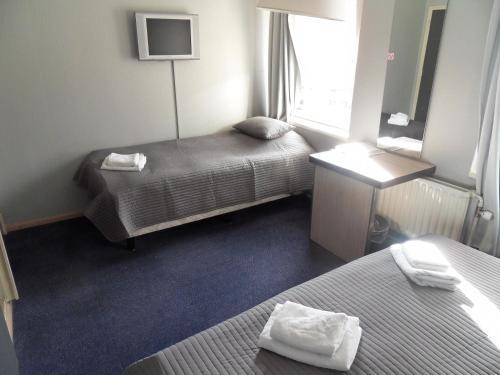 Hotel Montagna Delmondo