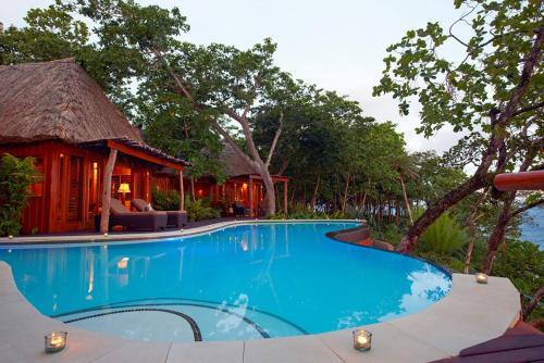 Namale Resort & Spa