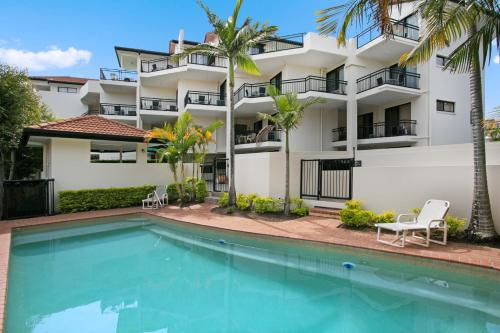 Windsurfer Resort Gold Coast