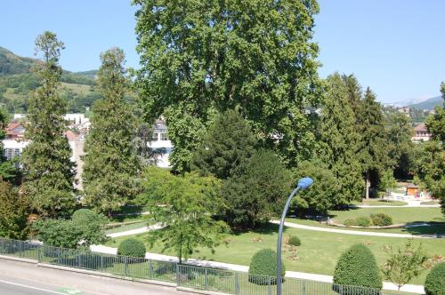 Kyriad Grenoble-Voiron Chartreuse-Centr'alp