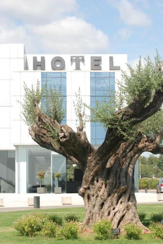 Отель Hotel Duomo 3 звезды Испания