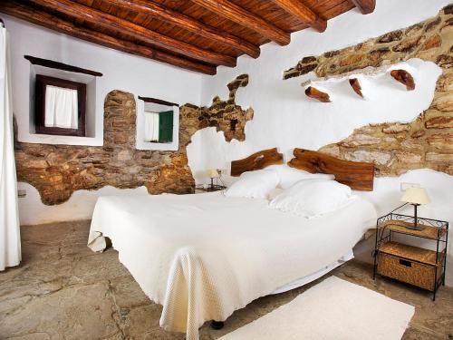 Habitación Doble - 1 o 2 camas Agroturismo Ca n'Escandell 5