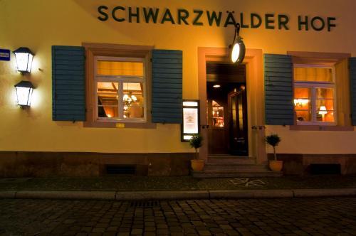 wolfsh hle freiburg im breisgau restaurant uit de michelin gids. Black Bedroom Furniture Sets. Home Design Ideas