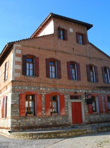 Hotel Koukouli