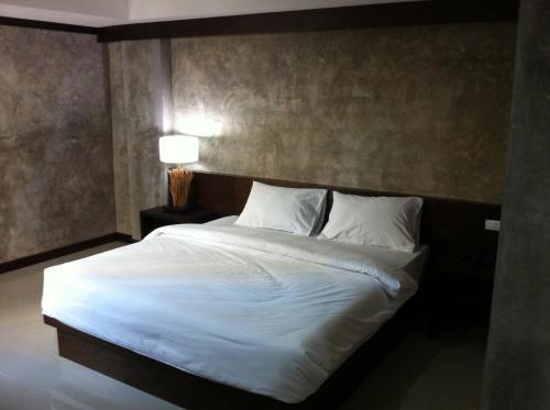 Отель S.K.House 2 звезды Таиланд