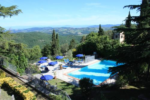 foto Villa Sant'Uberto Country Inn (Siena)