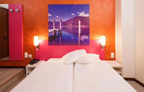 Picture of Acquarello Swiss Quality Hotel