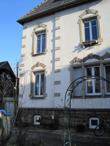 Appartement colmar centre le 4 colmar alsace alsace for Appartement atypique colmar