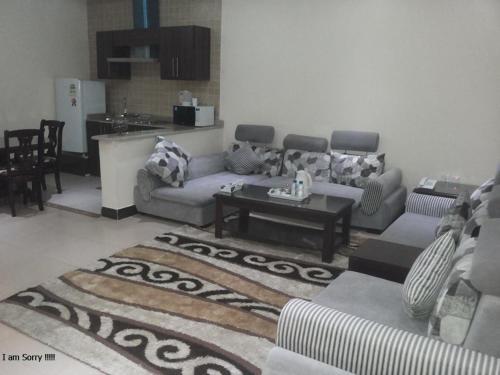Khayal Hotel Apartments, Rijad
