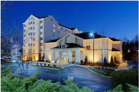 Photo of Homewood Suites by Hilton Chester, VA Hotel Bed and Breakfast Accommodation in Chester Virginia