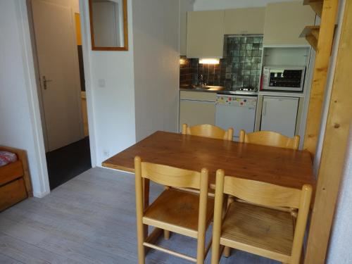 Economy One-Bedroom Apartment (4 persons)