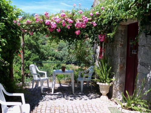 My Room – Villa Vina ® - TER Monchique Algarve Portogallo