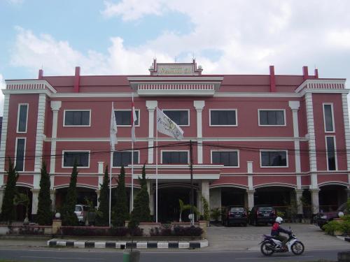 Hotel Permata In