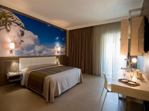 foto Eracle Hotel (Pollena Trocchia)