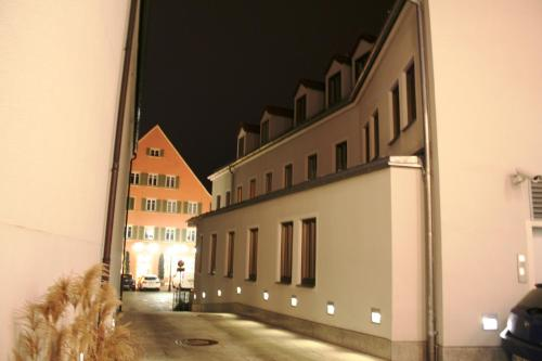Отель Hotel Blauer Wolf 4 звезды Германия