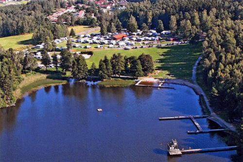 Malmköpings Bad & Camping