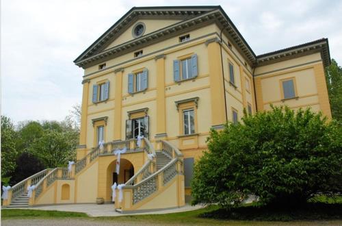 foto Agriturismo Capriata Shore Club (Granarolo dell'Emilia)