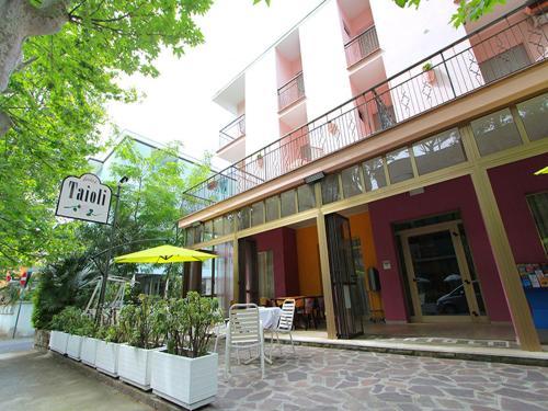 Hotel Taioli Meublè