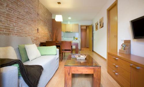 Отель Apartaments Unió 0 звёзд Испания