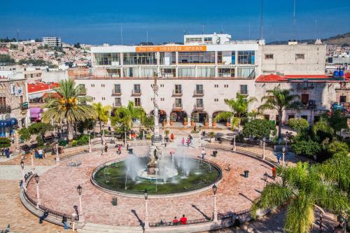 Hotel Posada Arcos