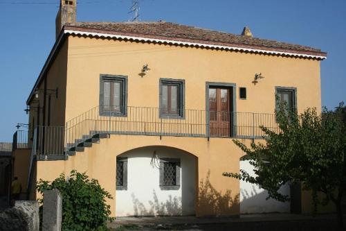 Отель Casale Del Feudo 0 звёзд Италия